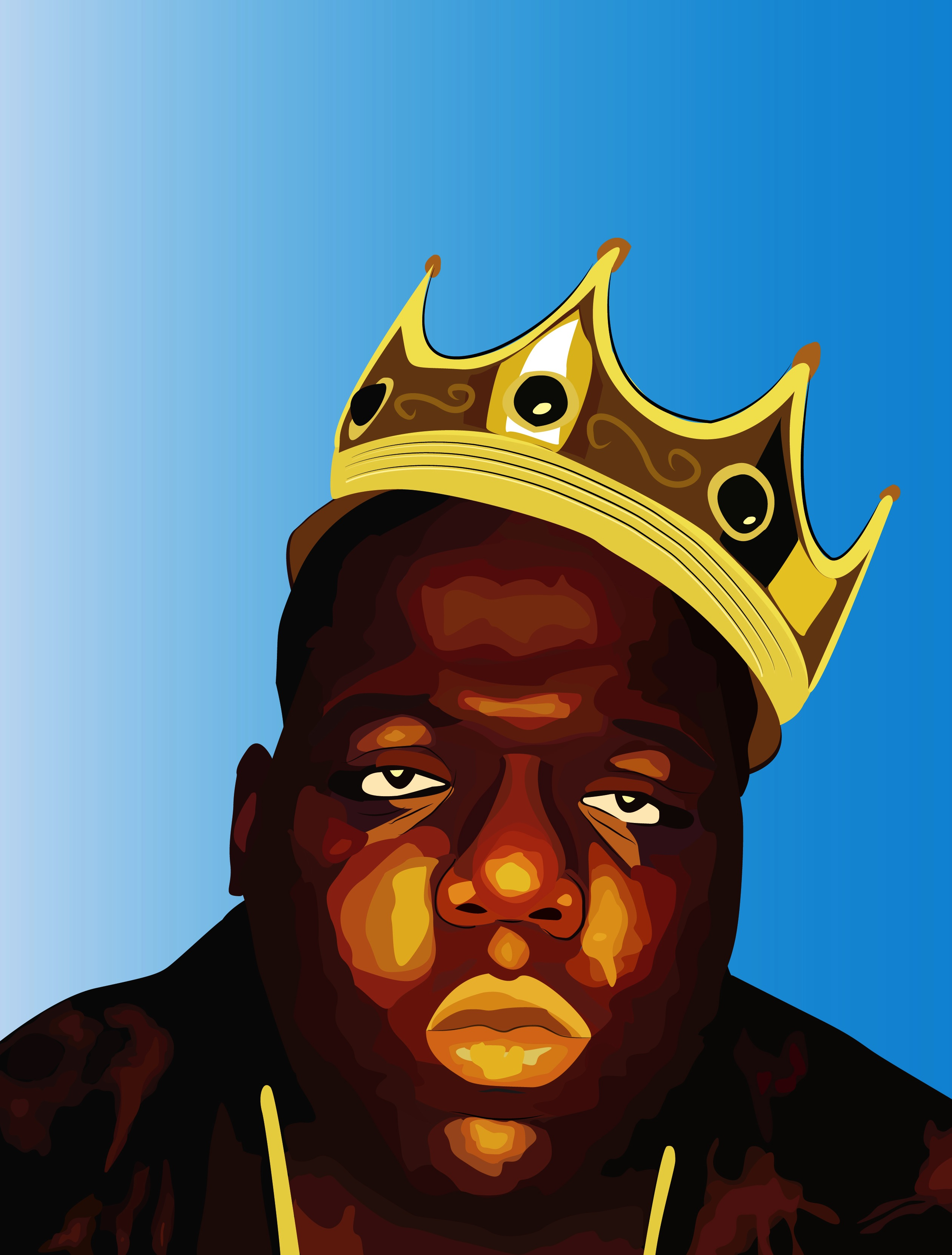 11 The Notorious BIG HD Wallpapers